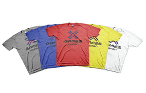 X Games Aspen Hoodies